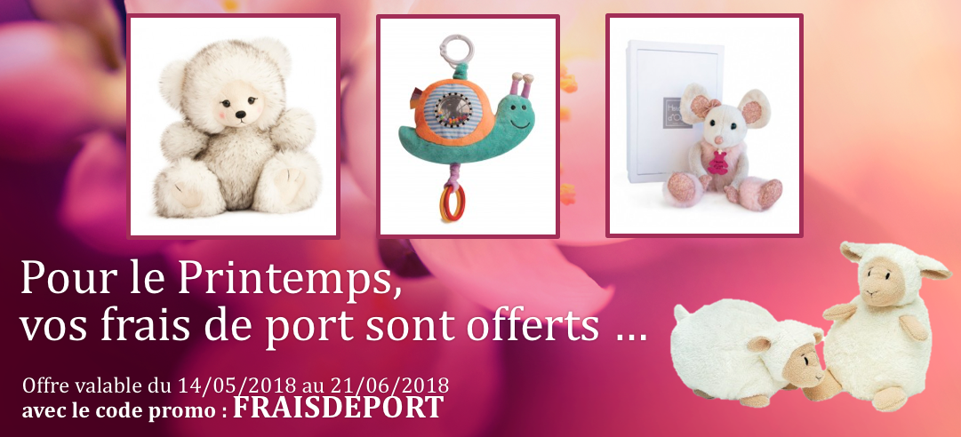 Nounours en peluche magasin de peluches sur internet - Frais de port offert showroom ...